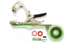 精品园林工具J-99节束机(绑蔓枪)